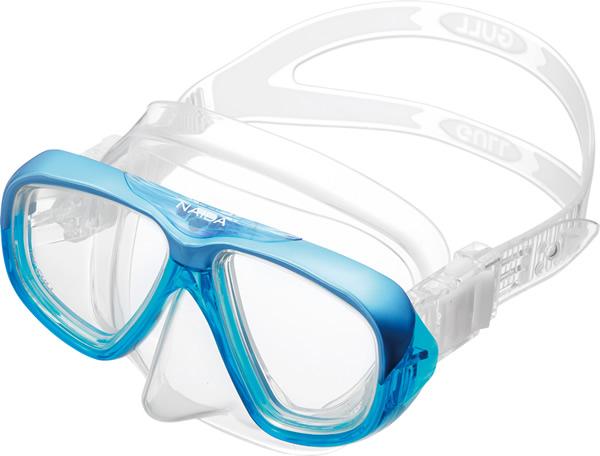 クリスタルシーブルー(CRS Blue)