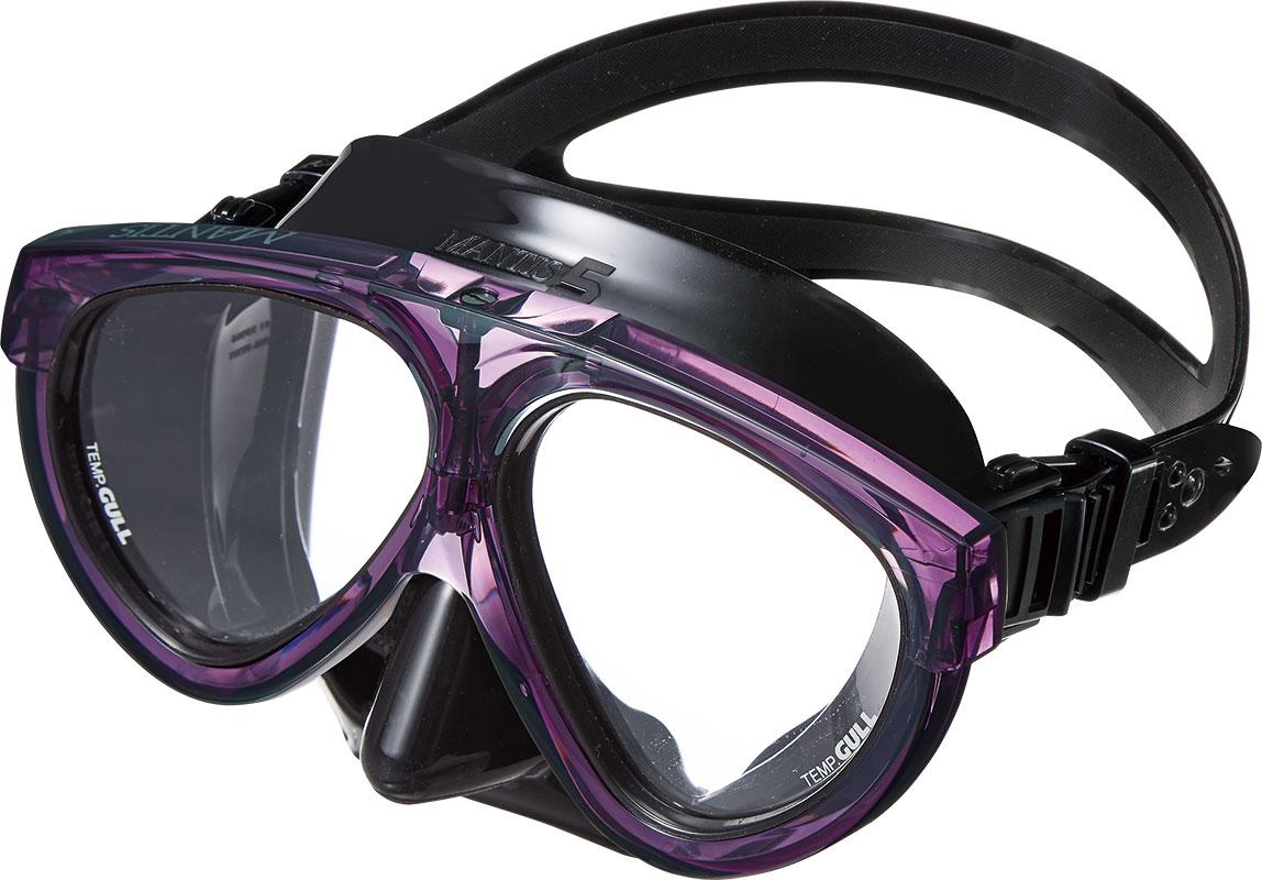 クリスタルイブニングパープル(CEV Purple)
