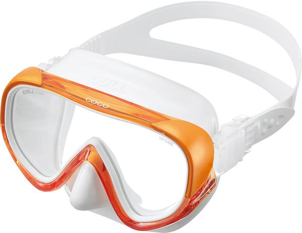 クリスタルサンシャインオレンジ(CS Orange)