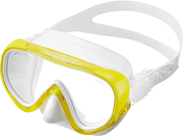 クリスタルサンシャインイエロー(CS Yellow)